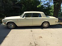 1978 Rolls-Royce Silver Shadow for sale 100770564