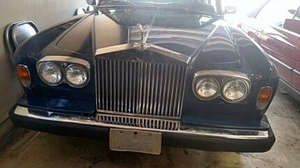 1978 Rolls-Royce Silver Wraith for sale 100856971