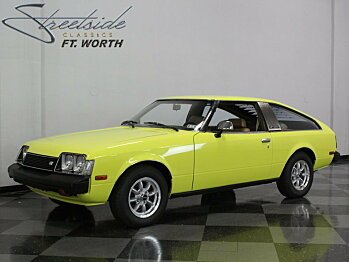 1978 Toyota Celica for sale 100727984