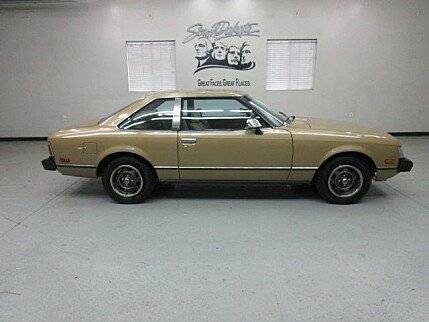 1978 Toyota Celica for sale 100831663