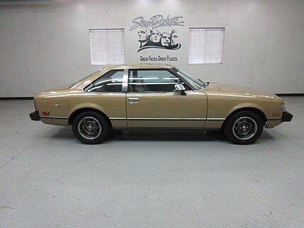 1978 Toyota Celica for sale 100831663