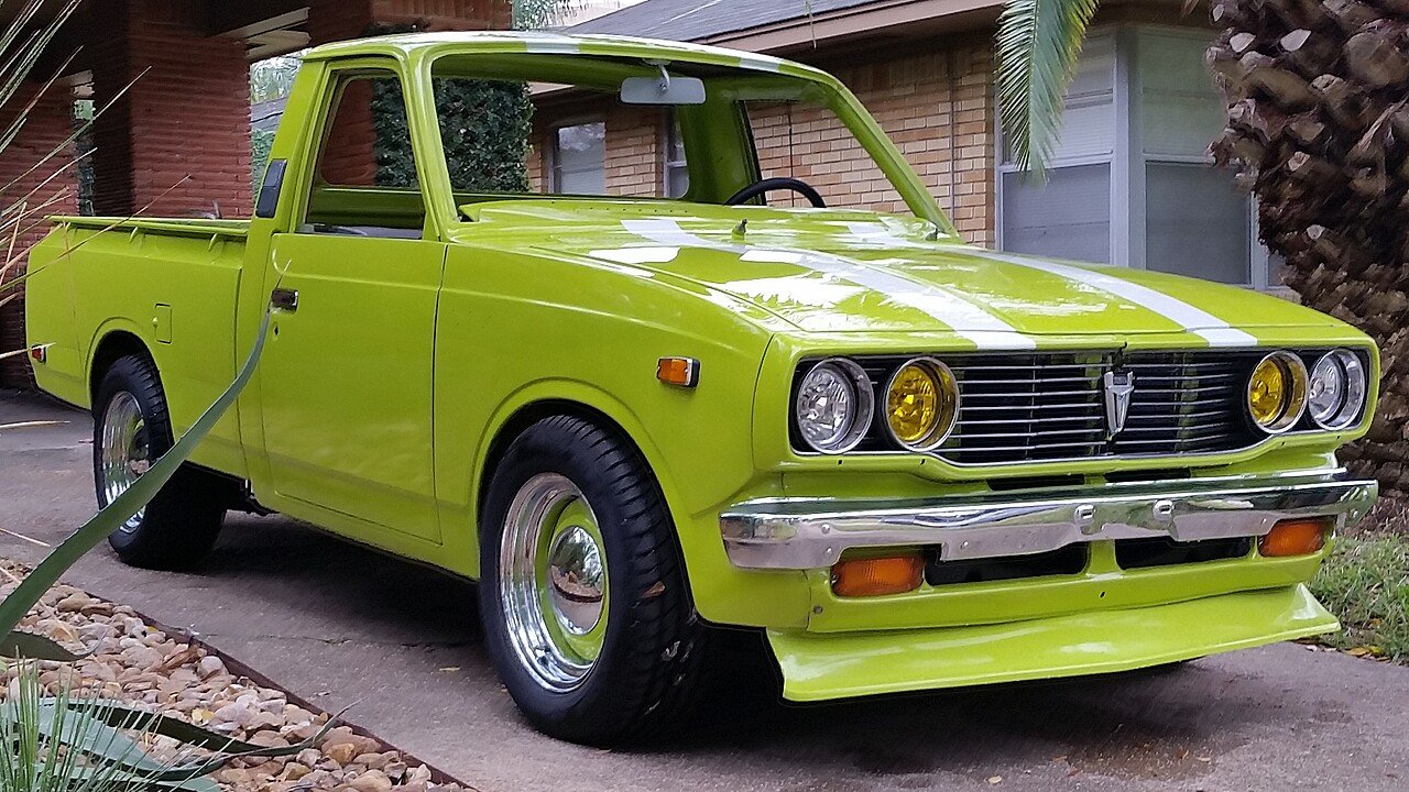 1978 Toyota Hilux for sale 101008037