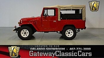 1978 Toyota Land Cruiser for sale 100921804