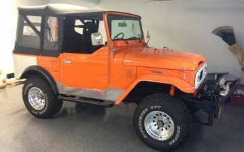 1978 Toyota Land Cruiser for sale 100891609