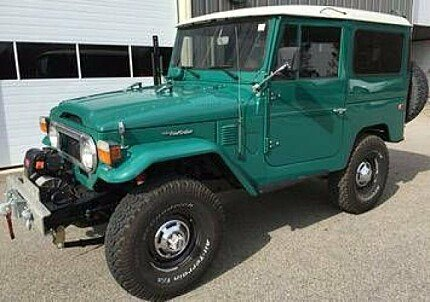 1978 Toyota Land Cruiser for sale 100913685