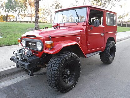 1978 Toyota Land Cruiser for sale 100929047