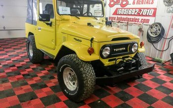 1978 Toyota Land Cruiser for sale 101017515
