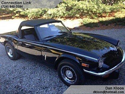 1978 Triumph Spitfire for sale 100751954