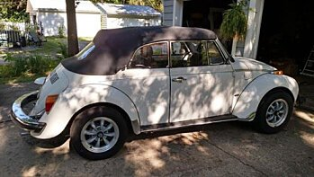 1978 Volkswagen Beetle for sale 100797588