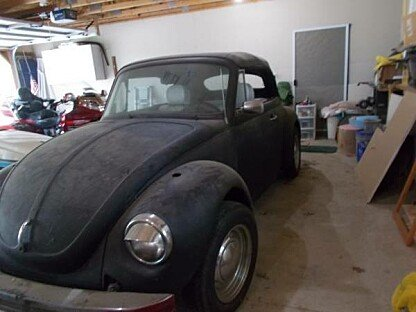 1978 Volkswagen Beetle for sale 100878340