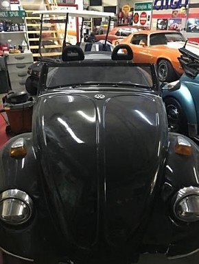 1978 Volkswagen Beetle for sale 100863697