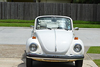 1978 Volkswagen Beetle Convertible for sale 100875460