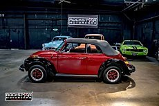 1978 Volkswagen Beetle for sale 100877401