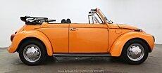 1978 Volkswagen Beetle for sale 100962794