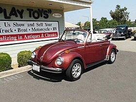 1978 Volkswagen Beetle for sale 101019590