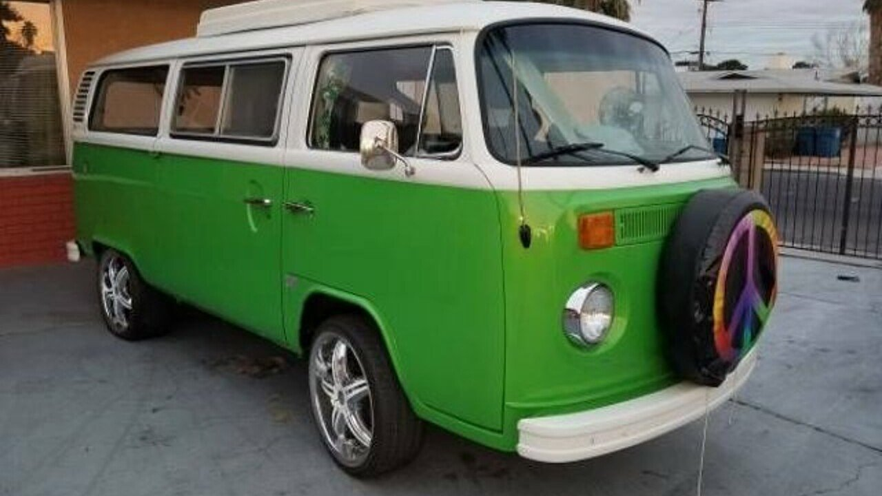 1978 Volkswagen Other Volkswagen Models for sale 100974199
