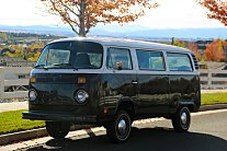 1978 Volkswagen Vans for sale 100777377