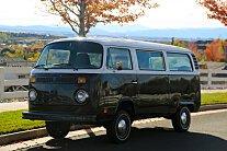 1978 Volkswagen Vans for sale 100777377
