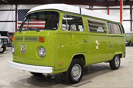 1978 Volkswagen Vans for sale 100849142