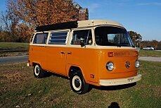 1978 Volkswagen Vans for sale 100924427