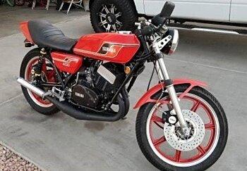 1978 Yamaha RD400 for sale 200549197