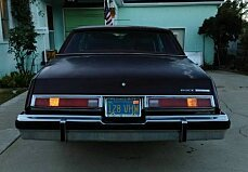 1978 buick Regal for sale 101000923