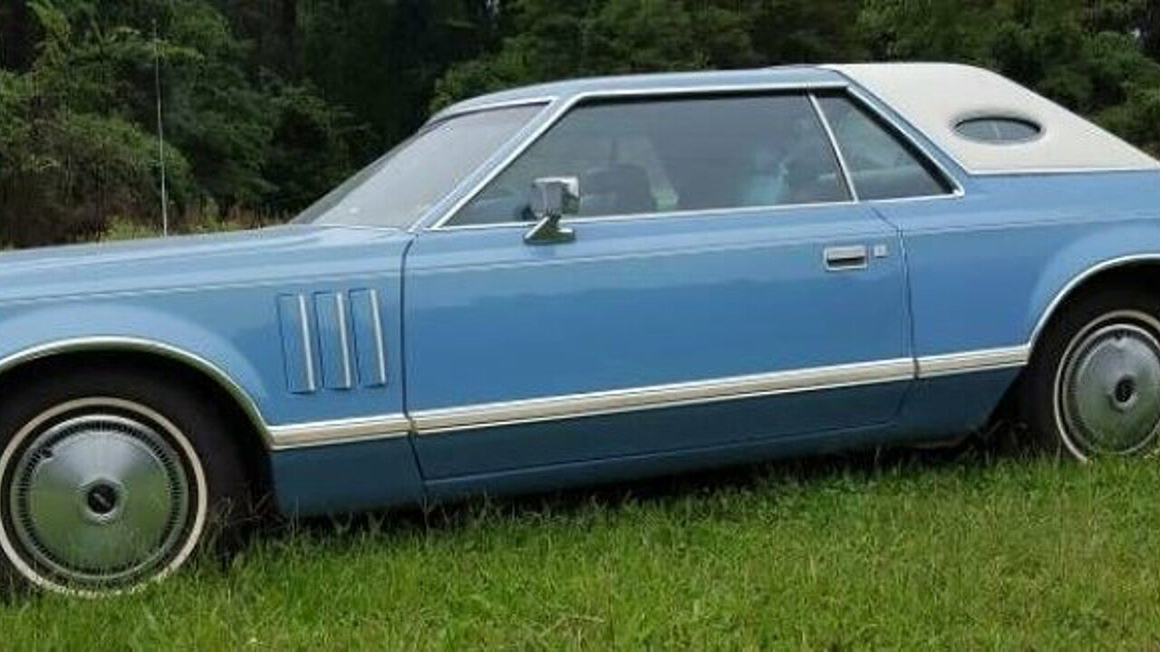 1978 lincoln Continental for sale 100829131