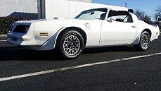 1978 pontiac Firebird for sale 100848337