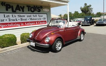 1978 volkswagen Beetle for sale 101019590