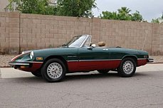 1979 Alfa Romeo Spider for sale 100827478