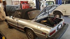 1979 Alfa Romeo Spider for sale 100868067