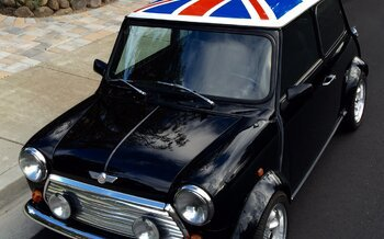 1979 Austin Mini for sale 100729290