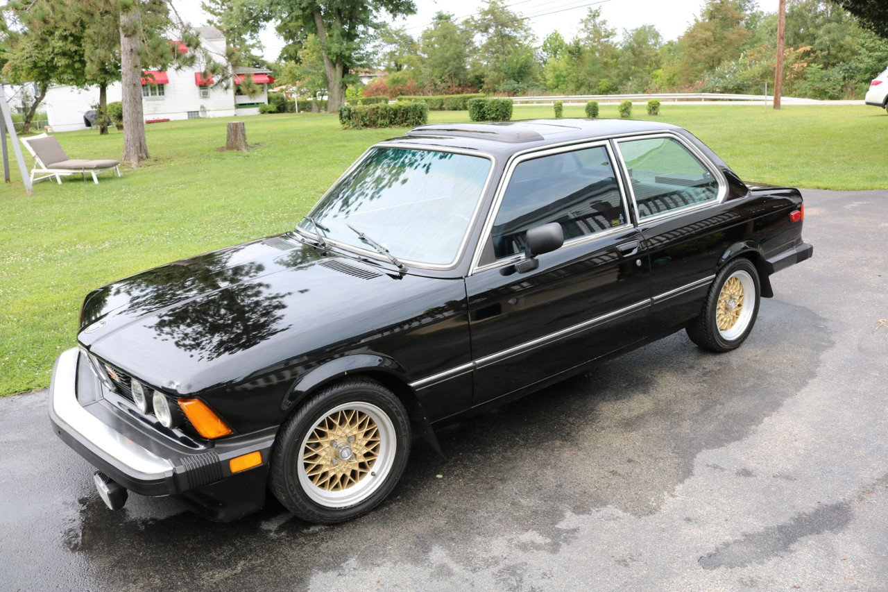 Car Auctions In Pa >> 1979 BMW 320i for sale near Fairchance, Pennsylvania 15436 - Classics on Autotrader