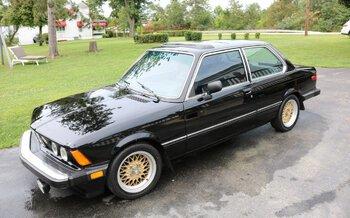 1979 BMW 320i for sale 100883603
