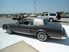 1979 Buick Riviera for sale 100748591