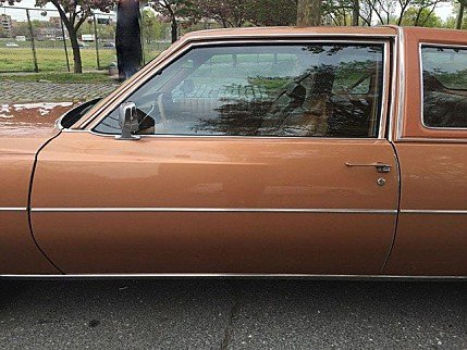1979 Cadillac De Ville for sale 100831081