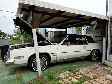 1979 Cadillac Eldorado for sale 100827215