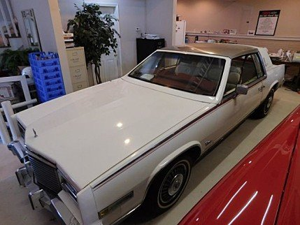 1979 Cadillac Eldorado for sale 100915539
