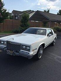 1979 Cadillac Eldorado for sale 100945231
