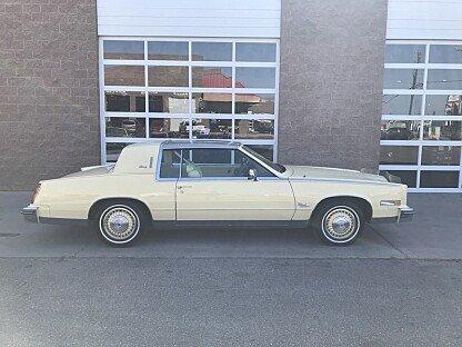 1979 Cadillac Eldorado for sale 100997762