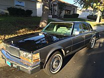 1979 Cadillac Seville for sale 100772527