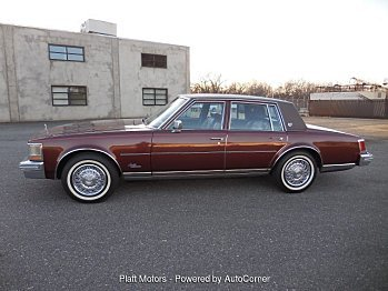 1979 Cadillac Seville for sale 100942084