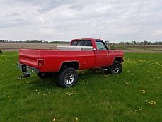 1979 Chevrolet C/K Truck for sale 101030018