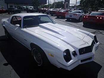 1979 Chevrolet Camaro for sale 100772863