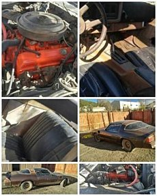 1979 Chevrolet Camaro for sale 100847237
