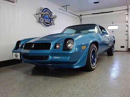 1979 Chevrolet Camaro for sale 100879023