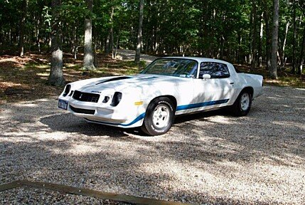 1979 Chevrolet Camaro for sale 100888276