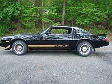1979 Chevrolet Camaro for sale 100894890