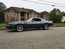 1979 Chevrolet Camaro for sale 100905775