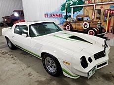 1979 Chevrolet Camaro for sale 100907675